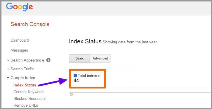 Index-Status-Google-Webmaster-Tools