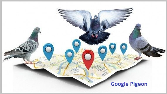What-is-Google-Pigeon-Update