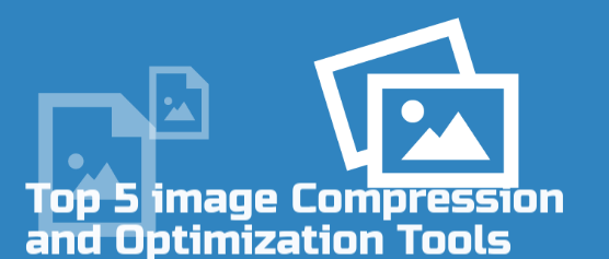 Online image Compression and Optimization Tools