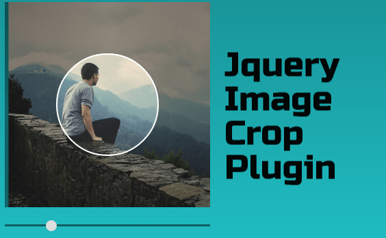 Photo Cropping Plugin