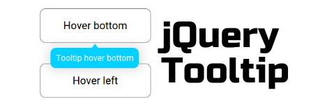jQuery Tooltip on Hover and Click