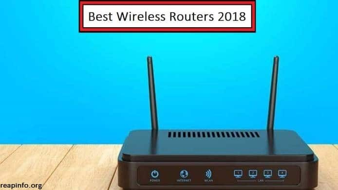 Best Wireless Routers 2018