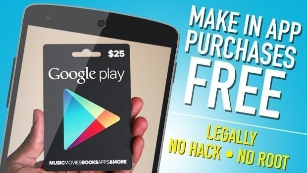 Best Apps To Hack Free In App Purchases Android No Root-min