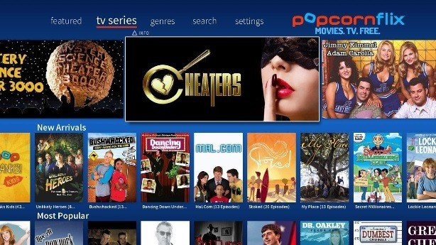 popcorn flix tv shows and series online free