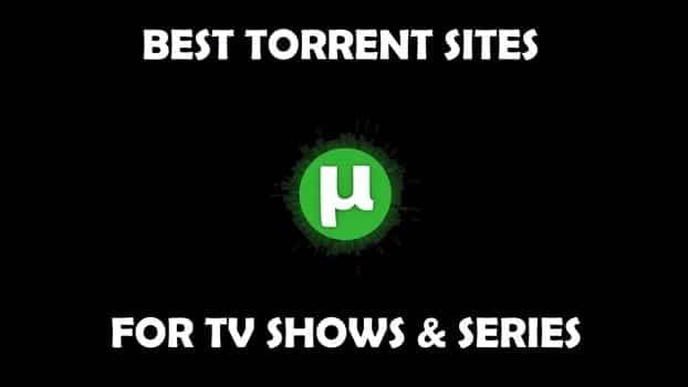 torrent tv shows