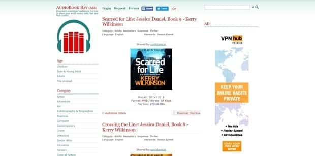 best place to torrent books