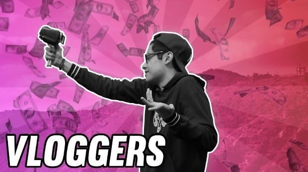 become a vlogger-min