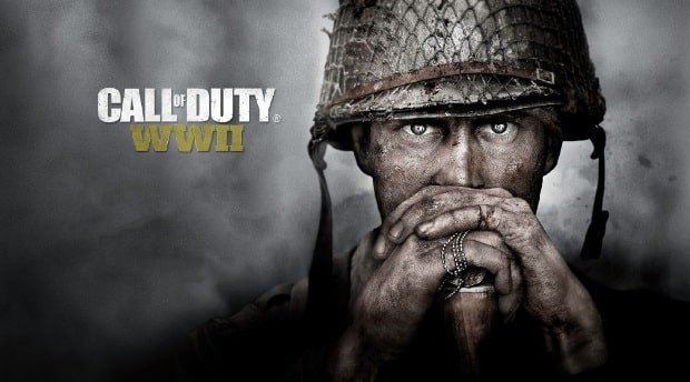 call of duty wwII-min