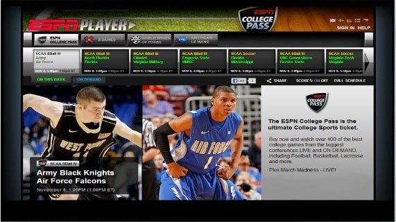 The Best Sports Streaming Websites For Ultimate Stream Experience
