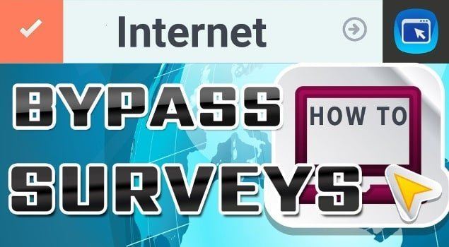how to bypass surveys - survey remover-min