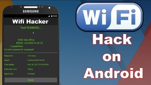 wifi hacking passwords android and iOS 2018-min