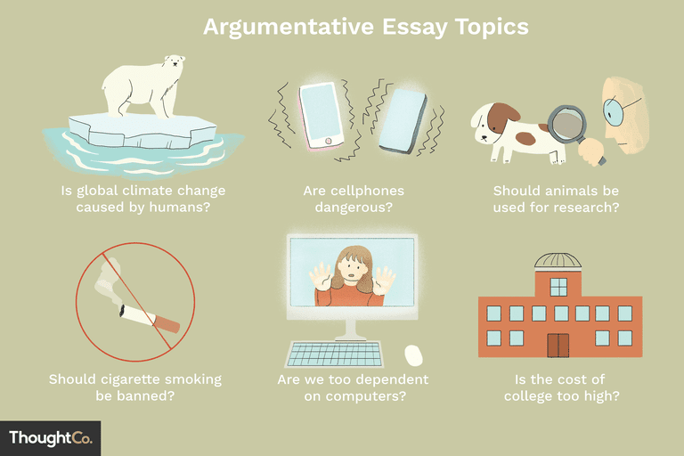 Current issue topics for essays