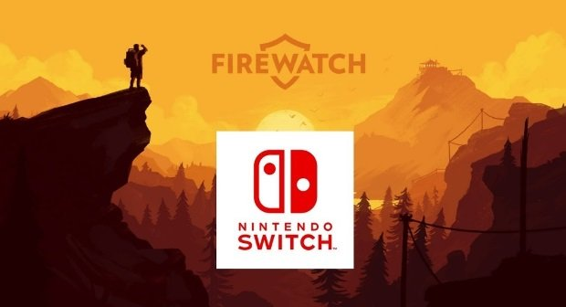 firewatch for nintendo switch