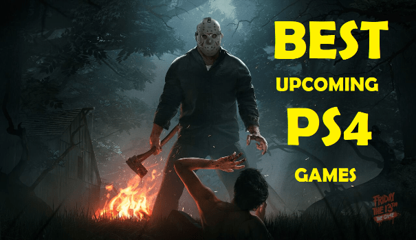 upcoming ps4 games 2019