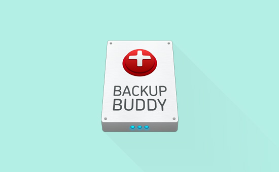 BackupBuddy WordPress Backup Plugin