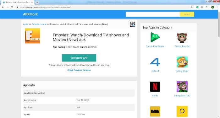 online tv anytime edition download