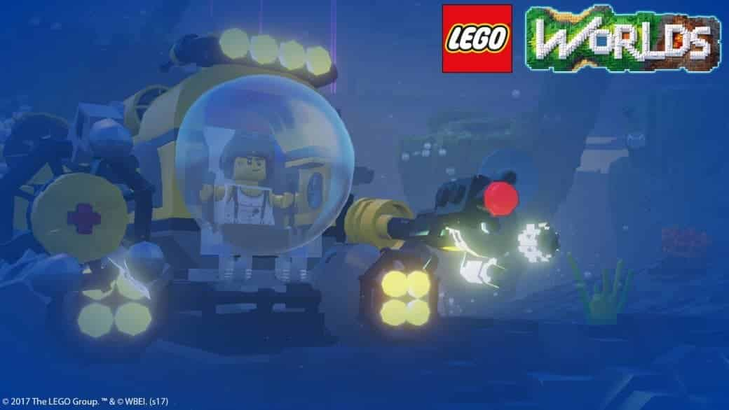download lego world latest version