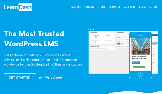 LearnDash - Best WordPress LMS Plugin