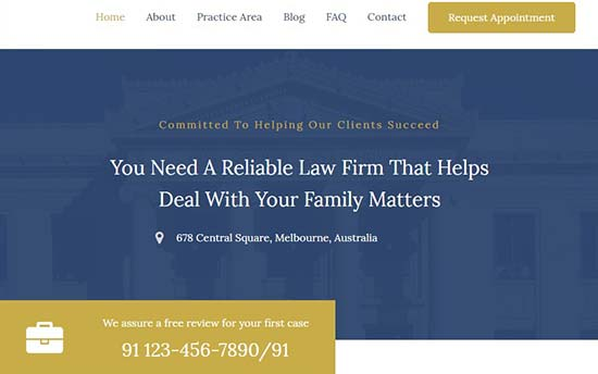 Astra Lawyer